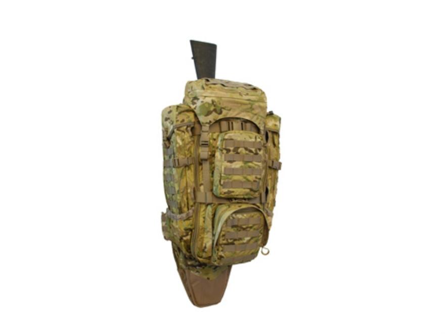 Eberlestock G4 Operator Backpack with Butt Cover Nylon