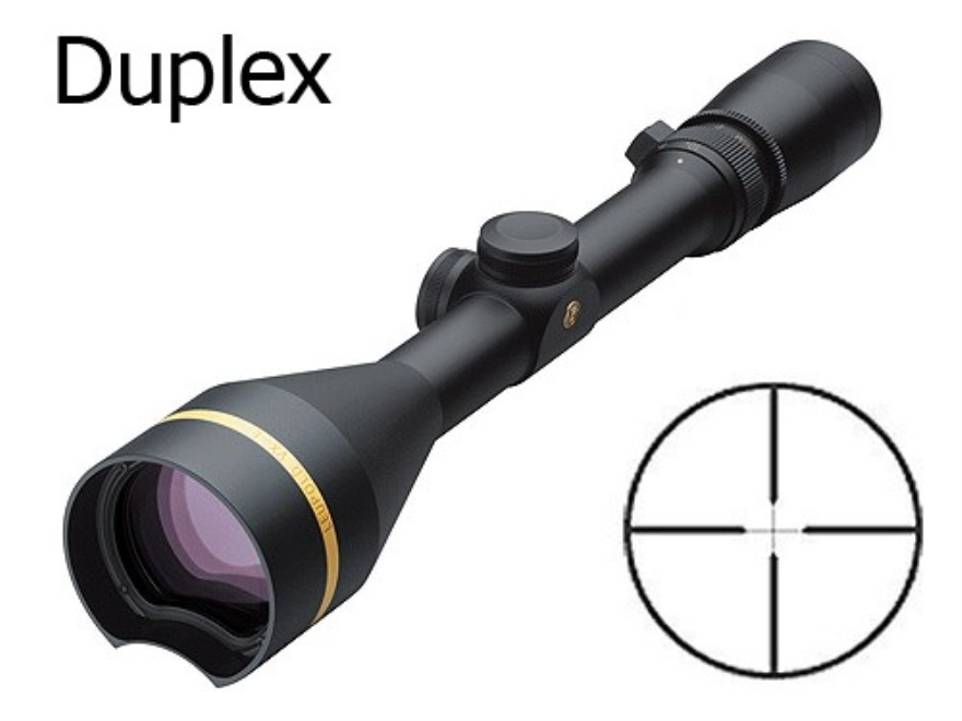 how to clean a leupold scope