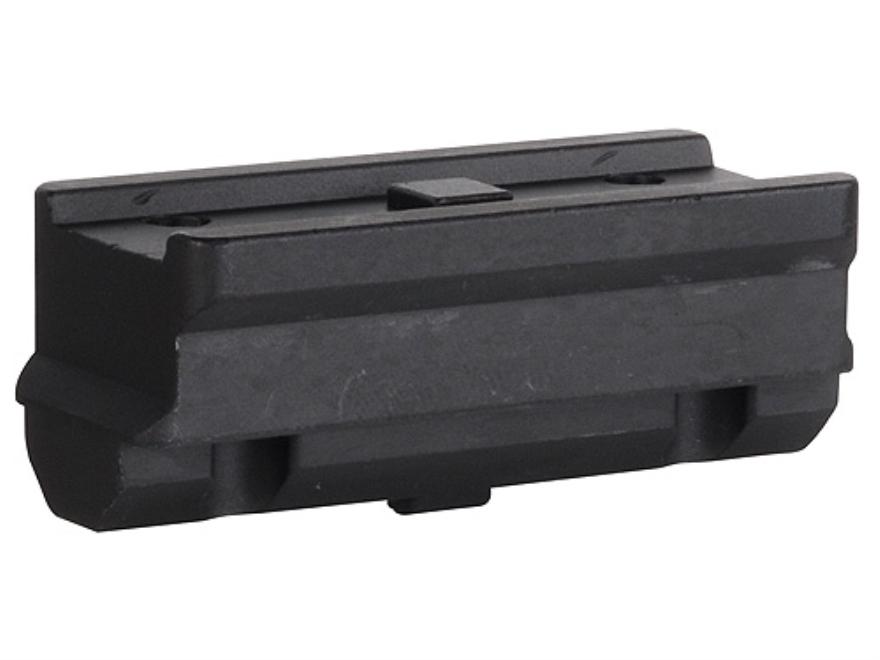 American Defense B2-T1CO Riser Aimpiont Micro Matte