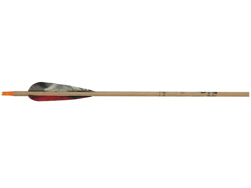Gold Tip Traditional Hunter Carbon Arrow