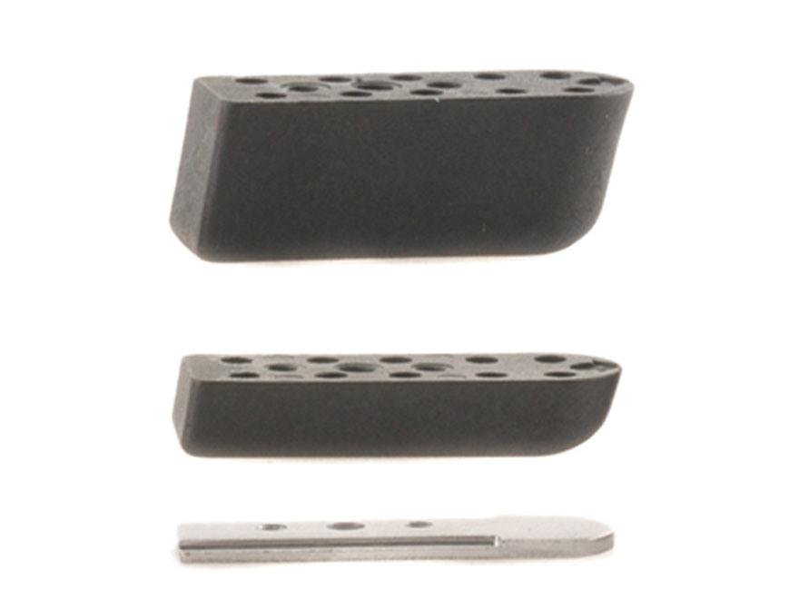 Kimber Kim-Pro Tac-Mag Base Pad Assembly 1911 Synthetic Black