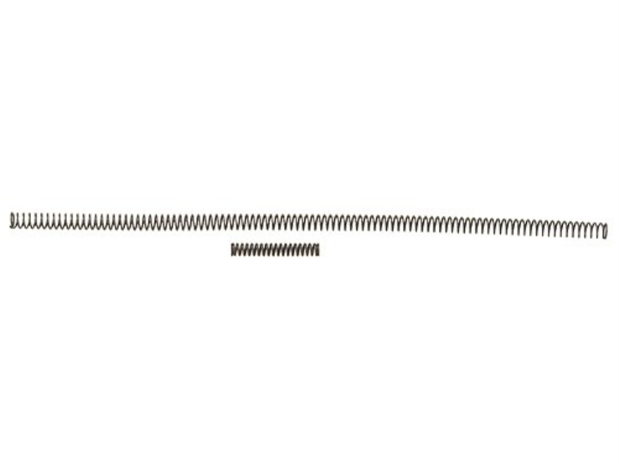 Tubb SpeedLock Systems CS M1A Operating Rod Spring and Hammer Spring Chrome Silicon