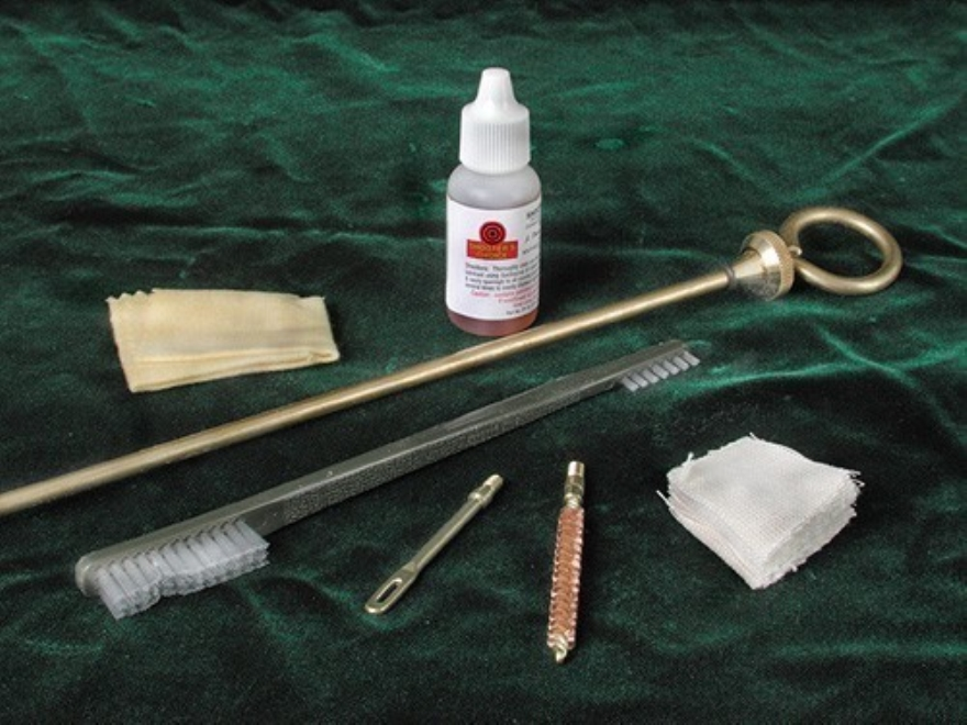 Dewey Rifle Cleaning Kit 30 Caliber