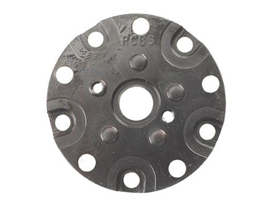 RCBS Piggyback, AmmoMaster, Pro2000 Progressive Press Shellplate #1 (218 Bee, 25-20 Winchester, 32-20 Winchester)