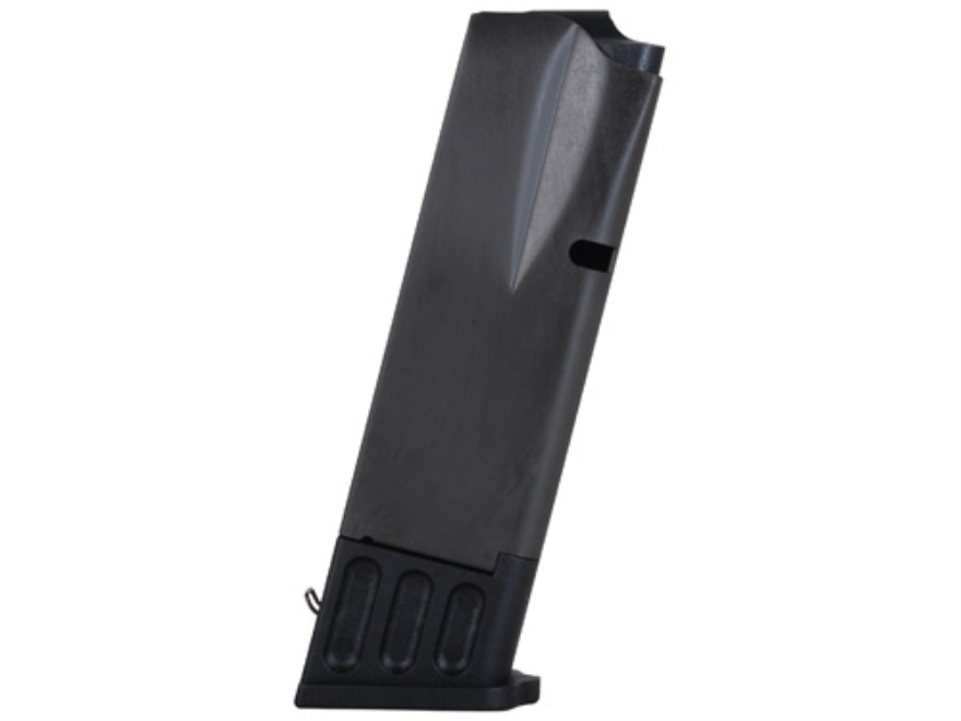 FNH Magazine HP-SA, Browning Hi-Power 9mm Luger 10-Round Steel Matte