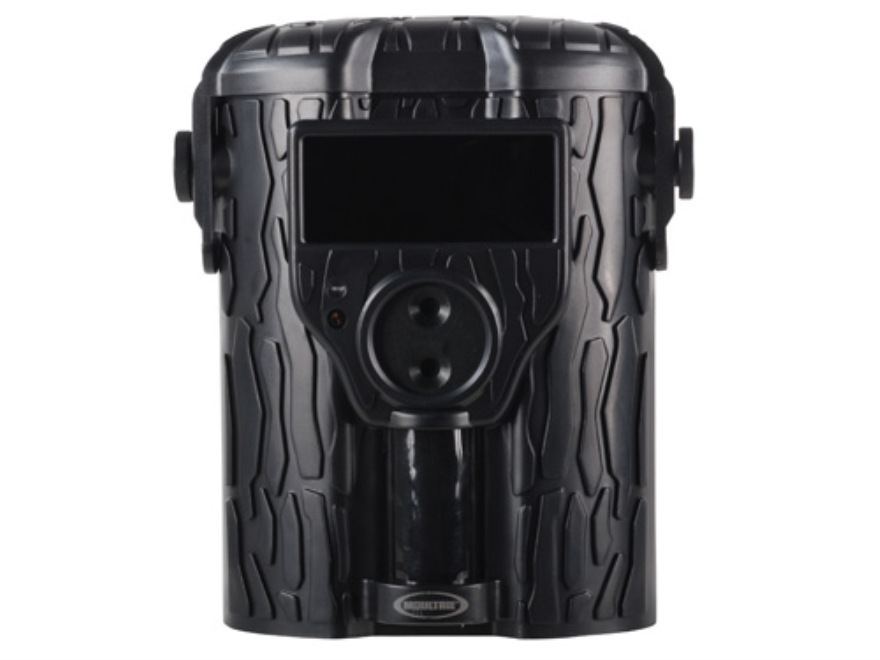 Moultrie Game Spy I-45s Infrared Game Camera 8.0 Megapixel Black