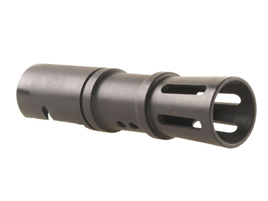 John Masen Ruger Muzzle Brake Mini-14 Steel Blue