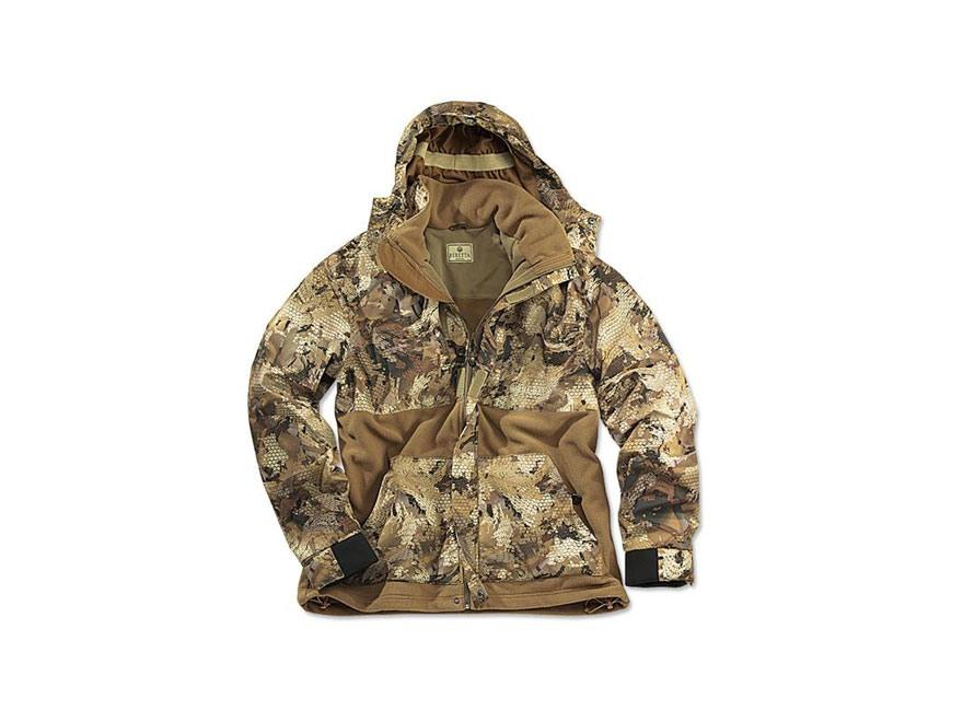 Beretta Men's Xtreme Ducker Fleece Wader Jacket