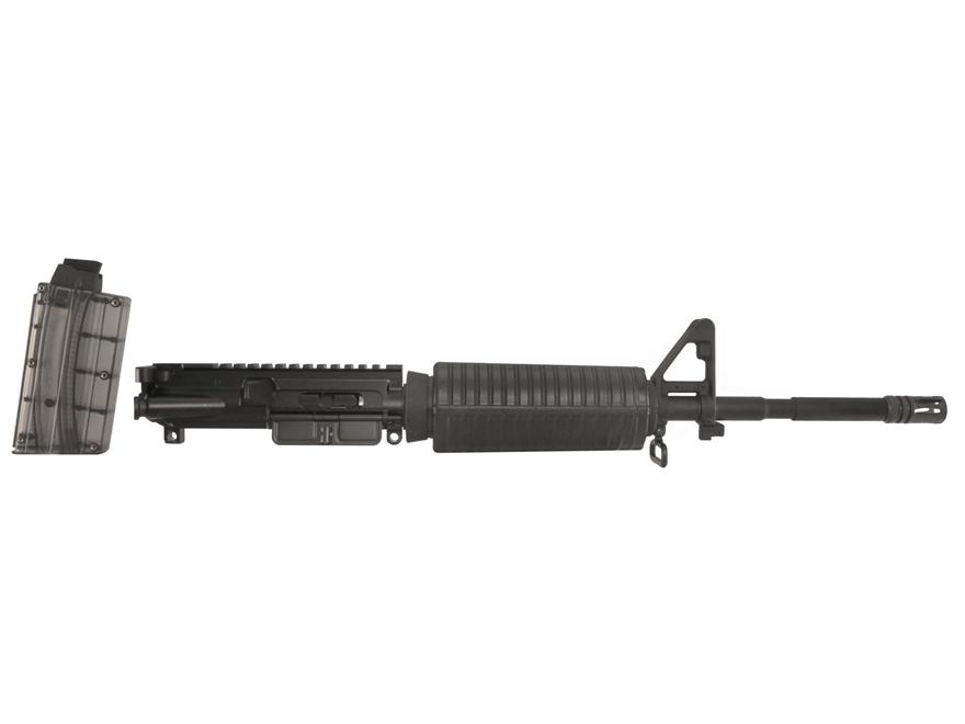 """DPMS AR-15 AP4 A3 Conversion Upper Receiver Assembly 22 Long Rifle 16"""" Barrel"""
