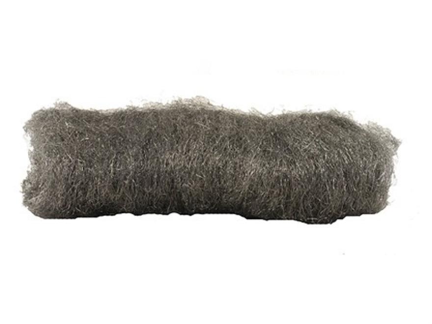 Rhodes Steel Wool #0000 Super Fine Sleeve of 16 pads