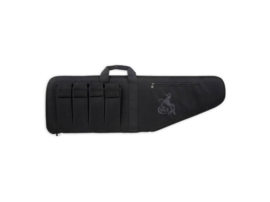 "Colt Modern Sporting Rifle Standard Tactical Rifle Case 35"" Nylon"