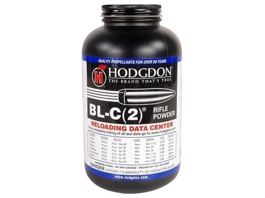 Hodgdon BLC2 Smokeless Powder