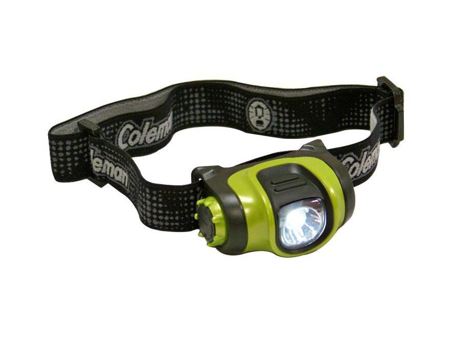 Coleman High-Power 75 Lumen LED Headlamp