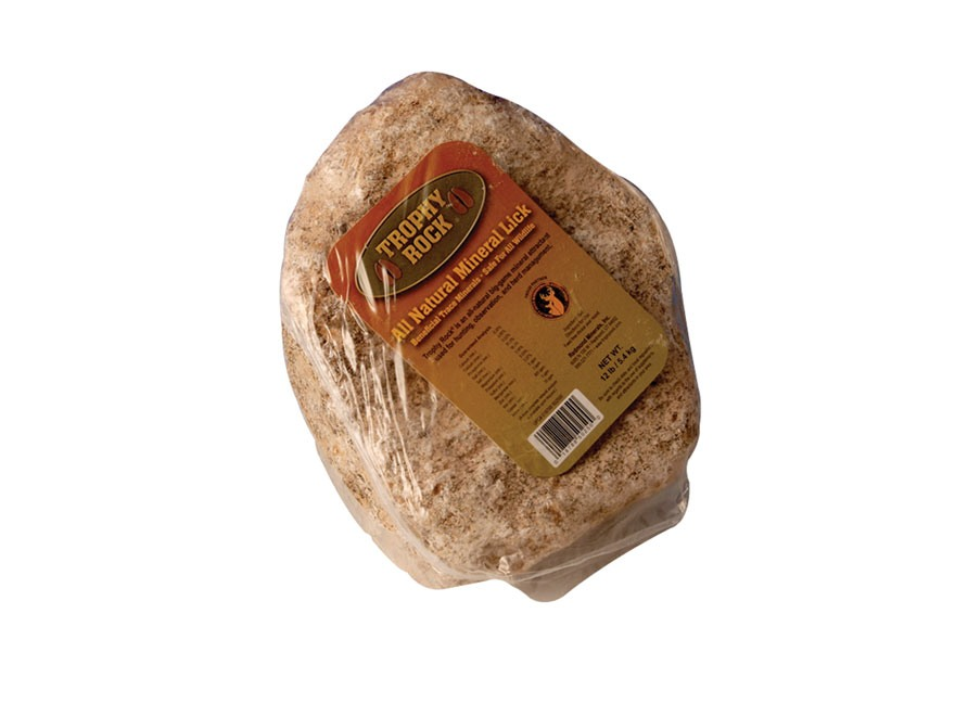 Trophy Rock Mineral Deer Supplement 12 lb