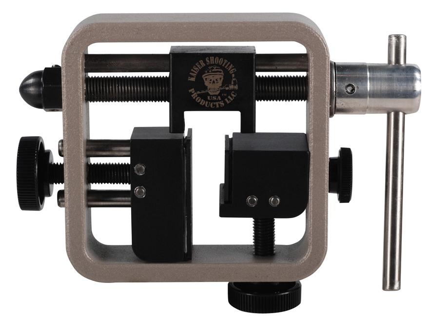 Kaiser Shooting Uni-Tool Universal Front and Rear Pistol Sight Installation Tool