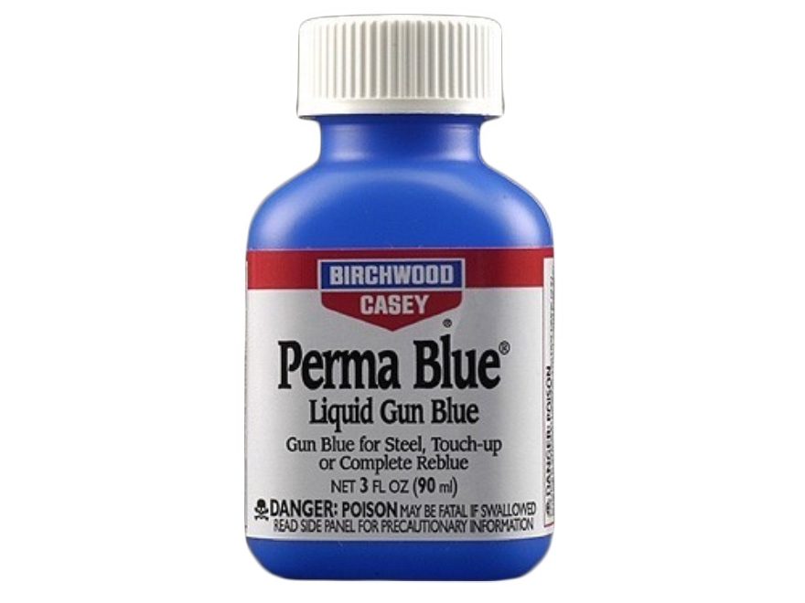 Birchwood Casey Perma Blue Cold Blue Liquid