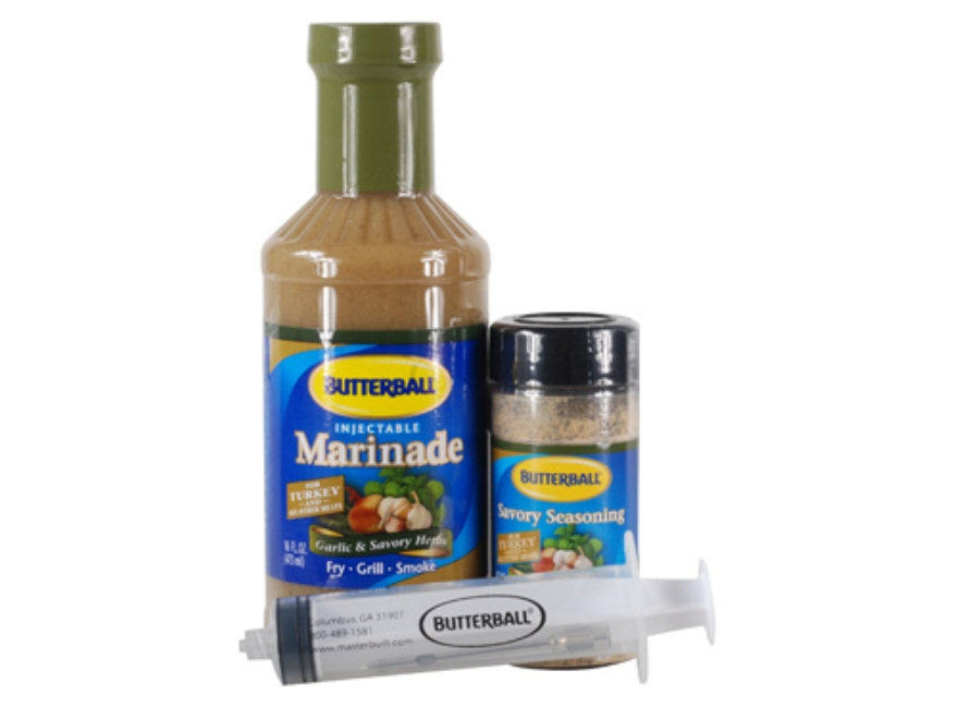 Butterball Meat Seasoning Kit