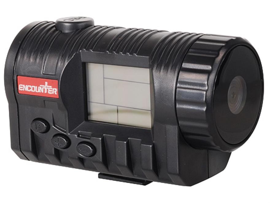 Wildgame Innovations Vantage In-Line Action Digital Game Video Camera 3.0 Megapixel Black