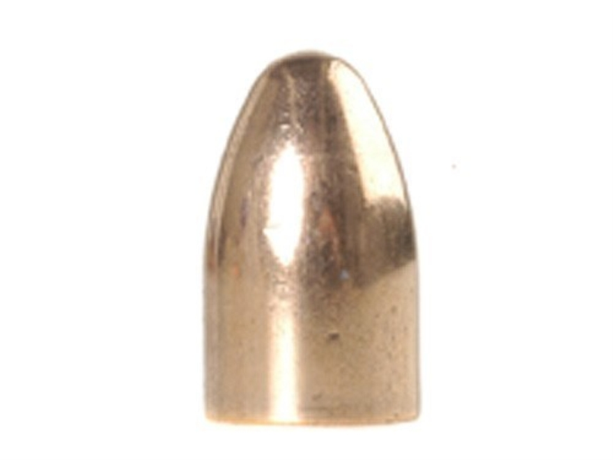 Winchester Bullets 9mm (355 Diameter) 115 Grain Full Metal Jacket Hollow Base Box of 500 (5 Bags of 100)