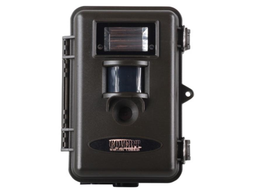 Covert Reveal Game Camera 8.0 Megapixel Black