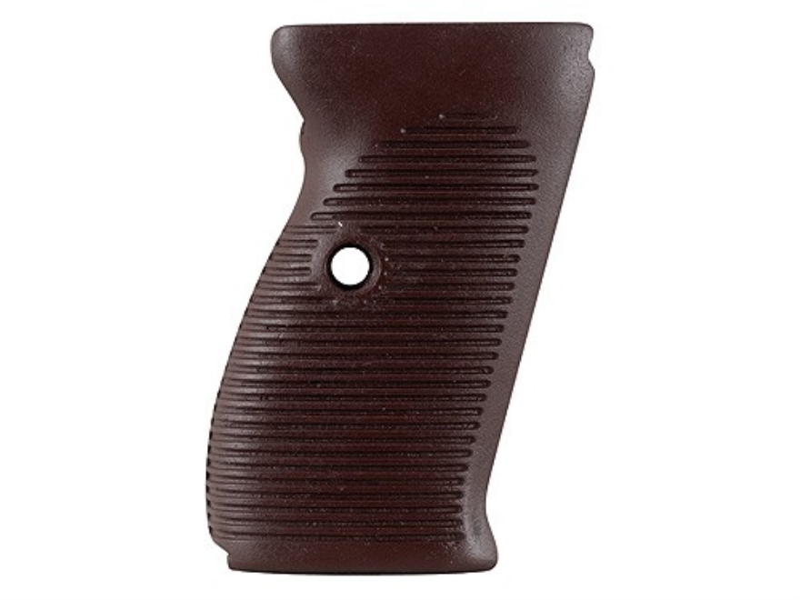 Vintage Gun Grips Walther P-38 Polymer Military Brown