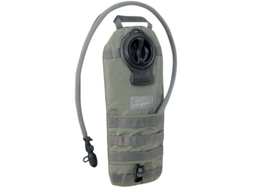 CamelBak Storm Omega 100 oz MOLLE Compatible Hydration System Nylon Foliage Green