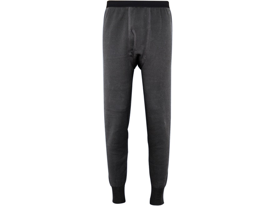 Indera Men's Fleece Pants