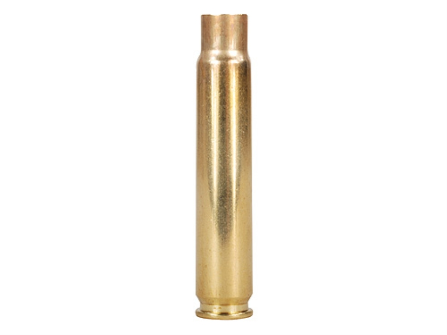 Quality Cartridge Reloading Brass 358 Scovill Box of 20