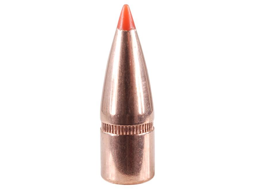 Hornady V-Max Bullets 7.62x39mm (310 Diameter) 123 Grain Flat Base Box of 100
