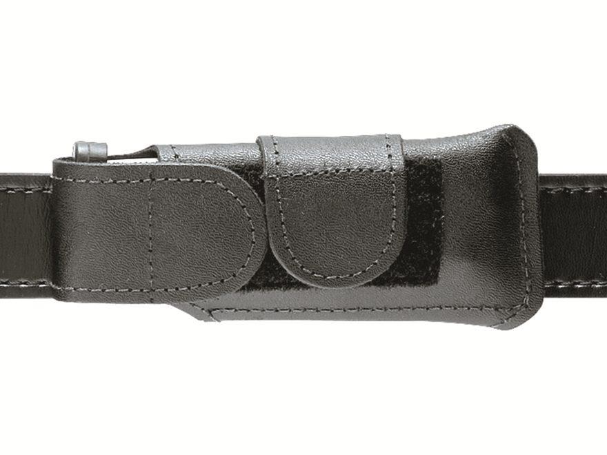 Safariland 123 Magazine Pouch Beretta 8045F, Glock 17, 19, 22, 23, 34, 35 Polymer Black