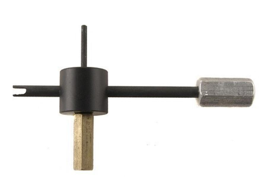 Schuster Rear Sight Installation Tool AR-15 A2