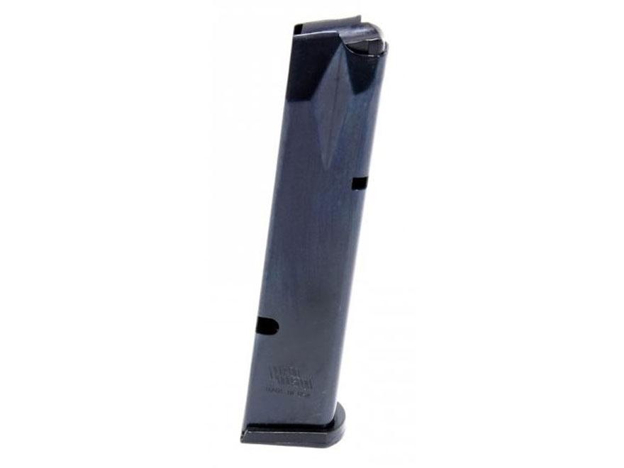ProMag Magazine Taurus PT92, PT99 9mm Luger Steel Blue