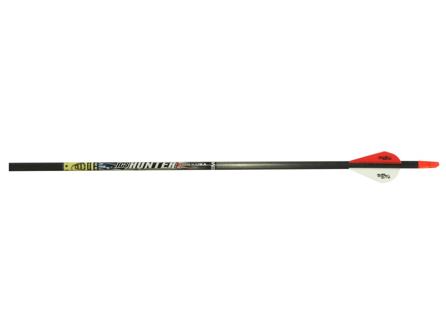 Beman ICS Hunter Patriot Edition Carbon Arrow Pack of 6