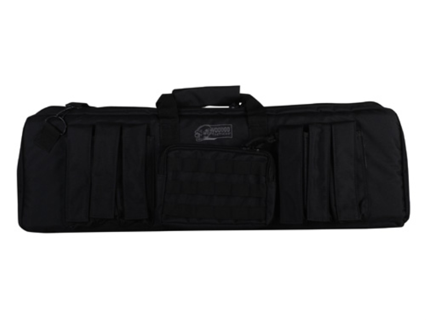 Voodoo Tactical MP5 Discreet Rifle Gun Case