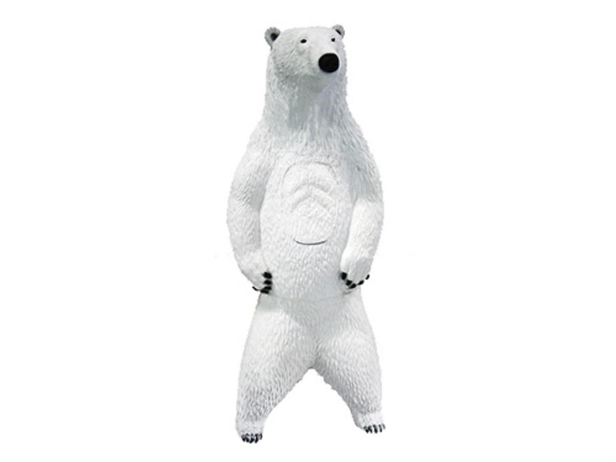 Rinehart Polar Bear 3-D Foam Archery Target