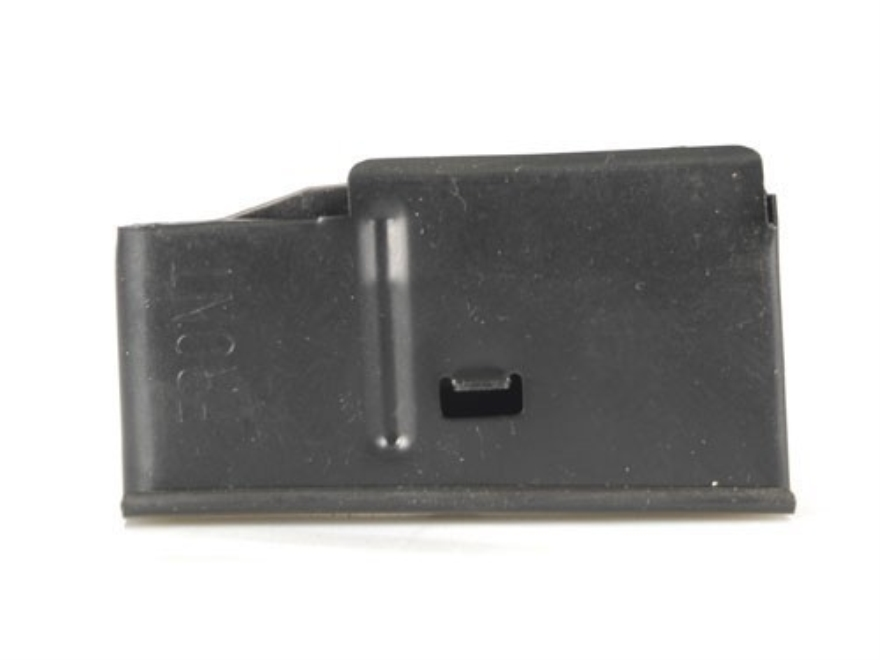 Savage Arms Magazine Savage 16C Short Action Non-Magnum 22-250 Remington, 243 Winchester, 7mm-08 Remington, 308 Winchester 4-Round