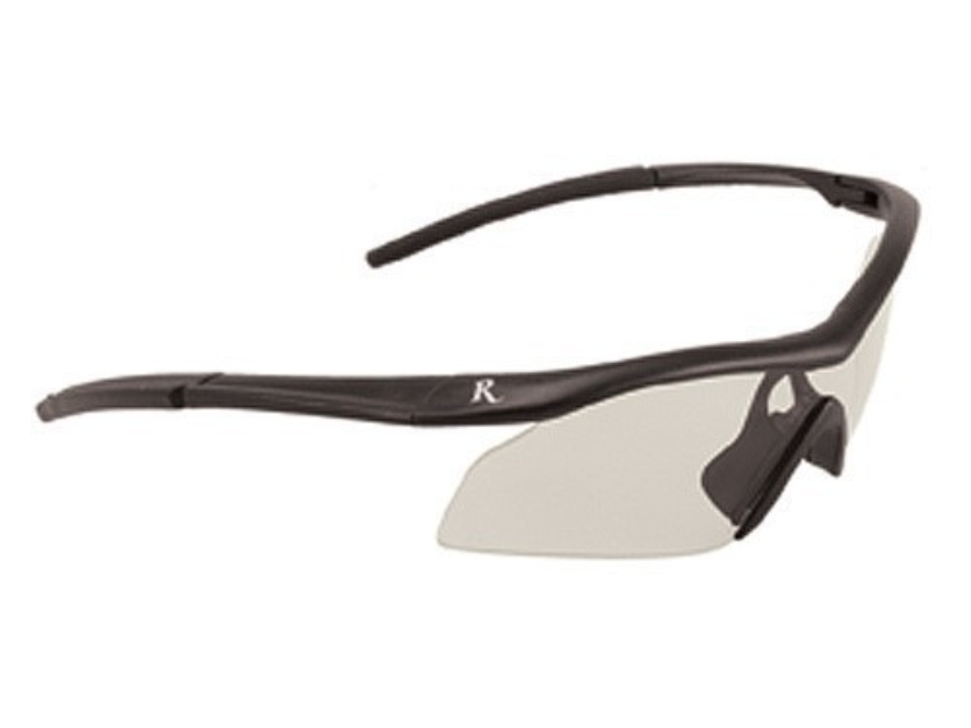 Remington T10 True Jr. Youth Shooting Glasses Clear Lens