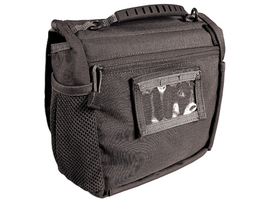 BLACKHAWK! Tactical Bag Black