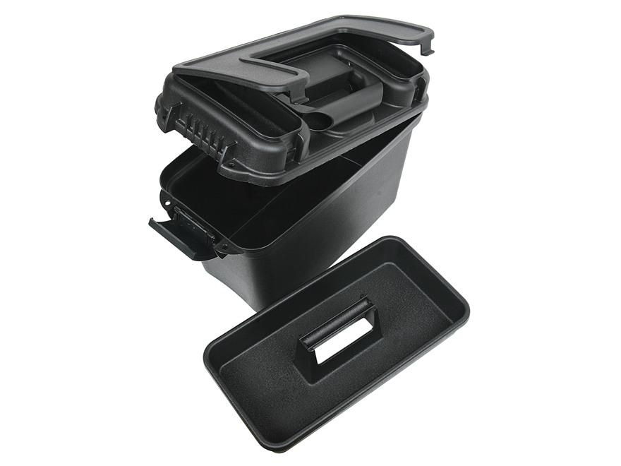 "Allen Dry Box 14"" x 7"" x 10"" Black"