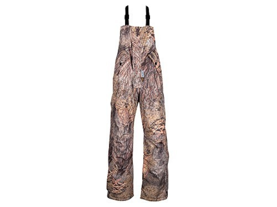 Browning Mens Xpo Big Game Bibs Insulated Waterproof