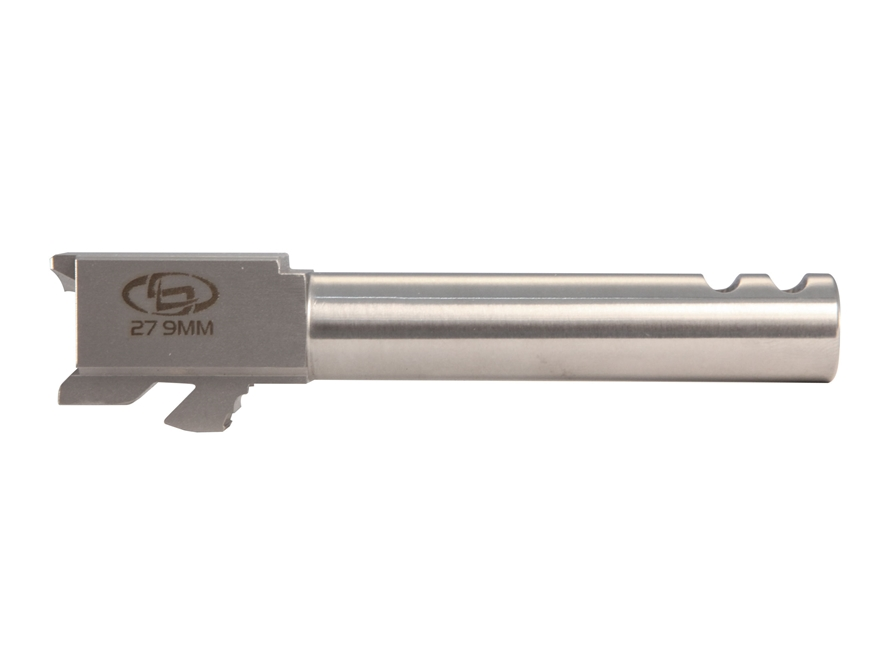 40 super conversion barrel for glock 30