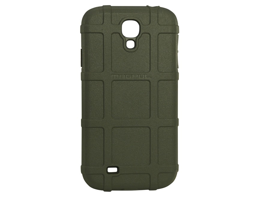 Magpul Samsung Galaxy S4 Field Phone Case Polymer