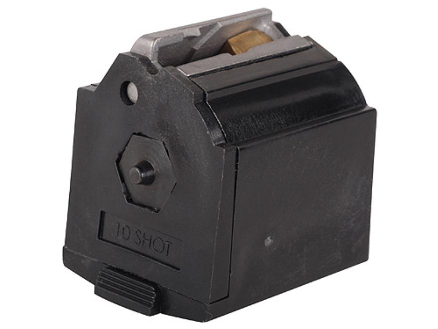 Volquartsen Magazine Ruger 10/22 22 Short 10-Round Polymer Black
