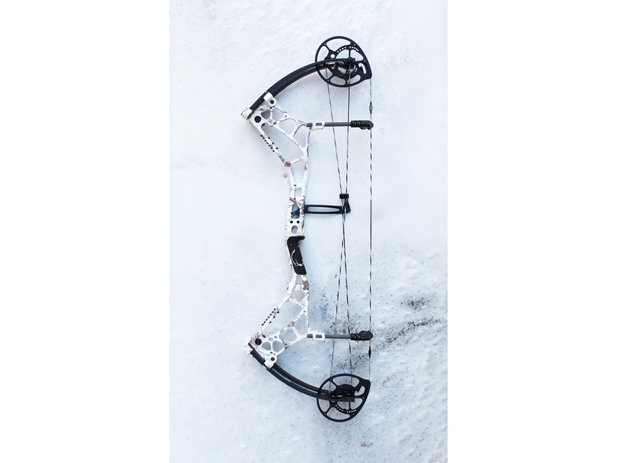 Bear Archery Agenda 7 Compound Bow