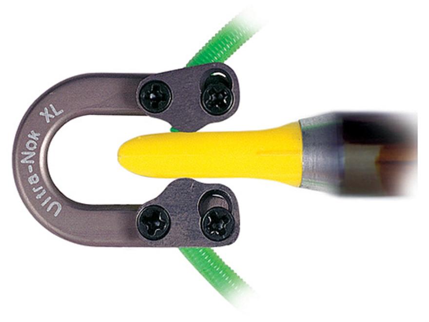 QAD Ultra-Nok XL String Nock