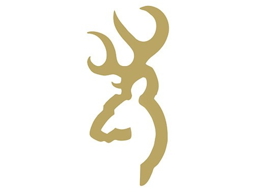 Browning Buck Mark Decals