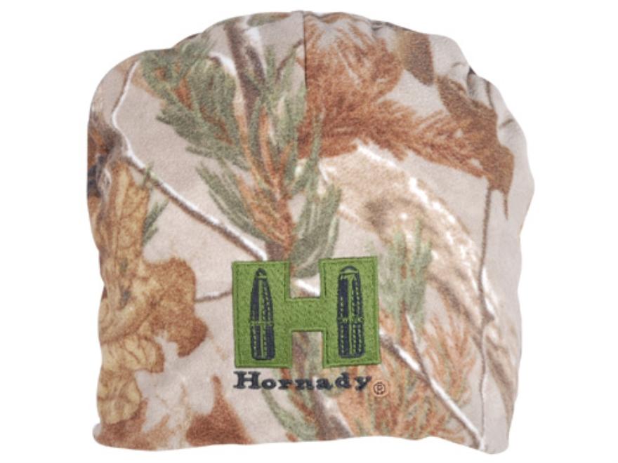 Hornady Beanie Fleece Camouflage