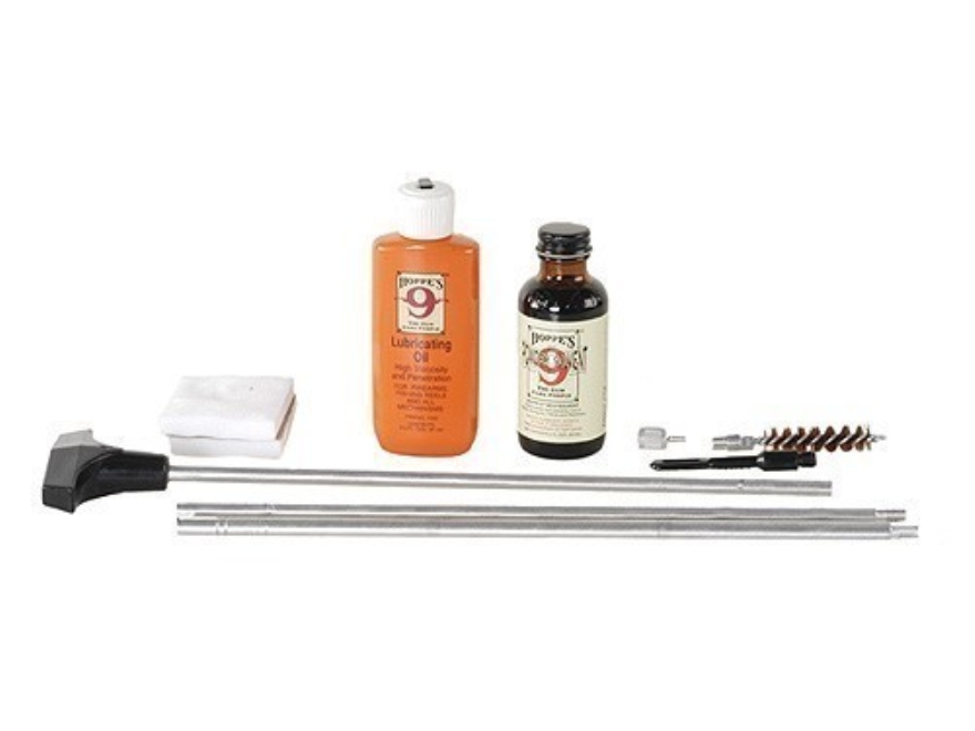 Hoppe's Universal Shotgun Cleaning Kit (Brushes not Included)