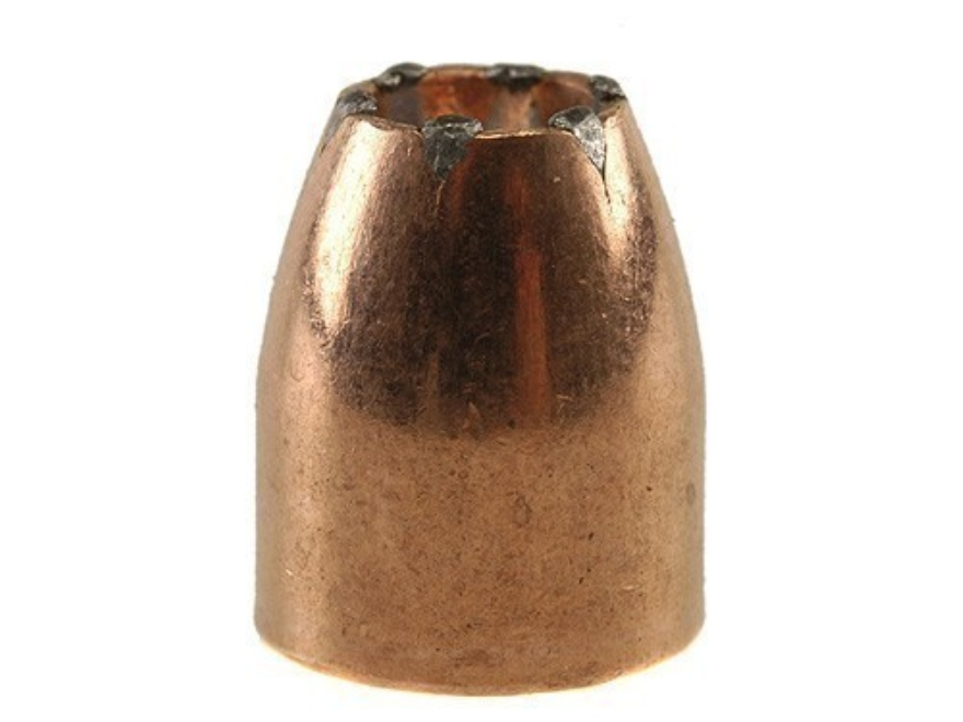 Speer Gold Dot Bullets 380 ACP (355 Diameter) 90 Grain Bonded Jacketed Hollow Point Box...