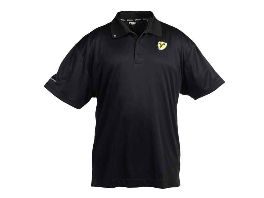 ScentBlocker S3 Sport Polo Shirt Short Sleeve Polyester